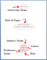 an example of a cover page how to write the perfect cover page for your essay 2019
