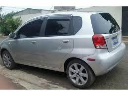 Used Car | Chevrolet Aveo El Salvador 2008 | vendo o cambio ...