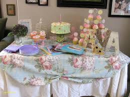 Birthday Cake Table Decoration Ideas Elegant Birthday Party