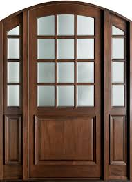 front entry furniture. furniturebig arched door in solid wood and mahogany walnut color idea big front entry furniture