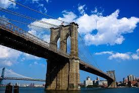 Who Designed The Brooklyn Bridge Brooklyn Bridge Wikipedia