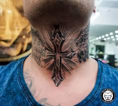 Black Grey Tattoo Single Session Wwwpitbulltattoothai Flickr