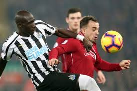 Image result for Liverpool 4 Newcastle 0