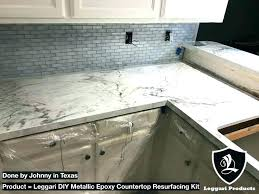 countertop home depot home depot refinishing kit resin white marble kits right over your existing