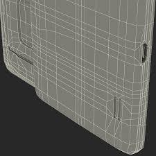LG Mach LS860 3D Model $59 - .ma .c4d ...