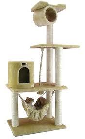 outdoor cat furniture beige cat tree diy outdoor cat tree house