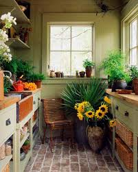 25 projects to create little indoor gardens