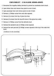 2004 chevrolet cavalier parts diagram modern design of wiring 2004 chevrolet cavalier installation parts harness wires kits rh installer com 1996 chevy cavalier 2 4