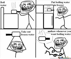 Unlimited boiling water by colmulhall - Meme Center via Relatably.com