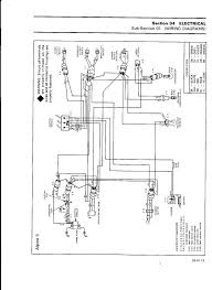 request for elec schematic s for rotax 503 cdi vintage ski posted image