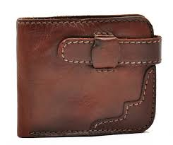 leather wallet men leather western