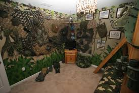 Military Bedroom Decor Army Decor Decorating Ideas