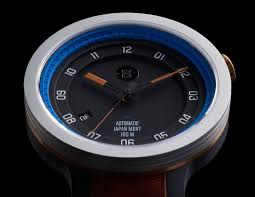 Industrial Design Watch Minus 8 Watches Born Of Silicon Valley Industrial Design