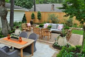 houston patio and garden. Backyard Beautiful {houston Landscaping Makeover!} \u2014 Renovate Houston Patio And Garden