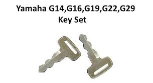 cheap replacement keys for yamaha g14 g16 g19 g22 g29 gas and cheap replacement keys for yamaha g14 g16 g19 g22 g29 gas and