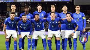 Qualificazioni Europei Under 21 del 2021: calendario e girone dell'Italia