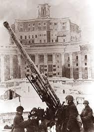 Битва за Москву годы Великие сражения