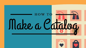 makea how to make a catalog 5 tips from katie hunt