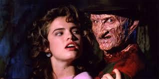 Case File 032: Freddy Krueger (A Nightmare on Elm Street 3: Dream Warriors)  - 27th Letter Productions