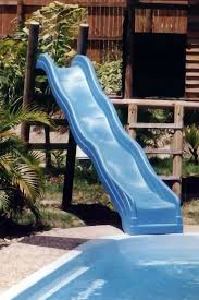 refinishing restoring a fiberglass pool slide archive trouble free pool
