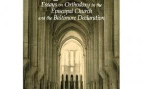 reclaiming faith essays on orthodoxy in the episcopal church and  reclaiming faith essays on orthodoxy in the episcopal church and the baltimore declaration