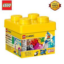 Nơi bán Hộp LEGO Classic sáng tạo 10692 - 221 miếng ghép giá rẻ 549.000₫
