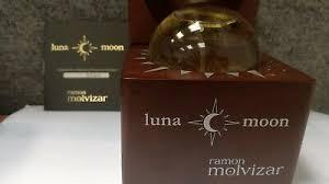 <b>LUNA MOON</b> by <b>Ramon Molvizar</b> Rare Fragrance Samples Choose ...