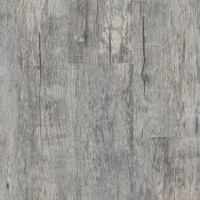 rock solid rigid core richmond oak engineered vinyl plank with attached pad
