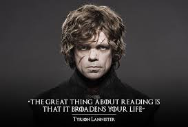 Tyrion Lannister Quotes Extraordinary If Tyrion Lannister Quotes Were Motivational Posters