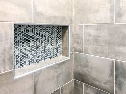 Tiles With Designs On Them Porcelain Vs Ceramic Tile How Are They Different
