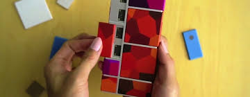 Modular Cell Phone Design Googles Modular Phone Clever Concept Or An Awkward