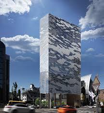 office facade. Office Facade .