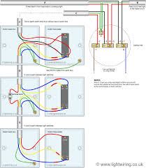 Double Light Switch Wiring Diagram Double Switch Wiring Diagram Uk Wiring Diagram