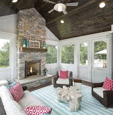 ideas for sunroom furniture. custom window trim and wall paneling sophisticated coastal inspiration gordon james construction grace hill design ideas for sunroom furniture