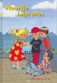 Noortje helpt Dries (9789059520202): N. Klop-van der Bas, Roelof Wijtsma  (Illustrator): CLC Boeken en Muziek