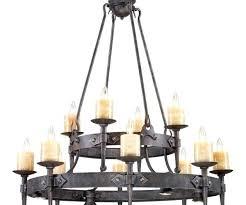 mesmerizing round iron chandelier large size of iron chandelier