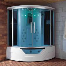 Tub Shower Combos Whirlpool Tub Shower Combination Showers Decoration