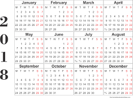 Printable Calendar 2018 Templates Printable Calendar 2017 Templates