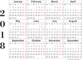 yearly printable calendar 2018 printable calendar 2018 templates printable calendar 2017 templates