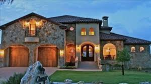 Tuscan Style Homes Images Youtube