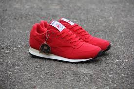 reebok red. reebok-classic-lux reebok red t