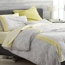 torben c duvet covers and pillows shams crate and barrel