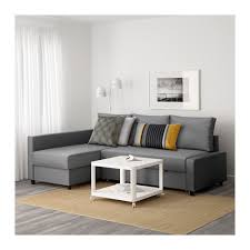 Simple Ikea Corner Sofa Bed Friheten Sofabed With Storage Chaise Longue On Inspiration