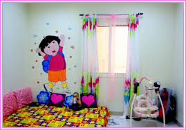 Paint For Kids Bedroom Kids Wall Paint Terrific Let Kids Create Spongy Mural Painting