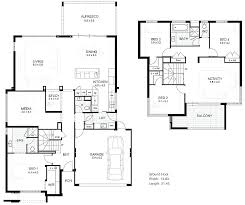 1 2 story house plans 2 story house plans best of inspiring 1 1 2 story