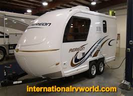 Small Picture International RV World offers the cheap Travel Trailers for Sale