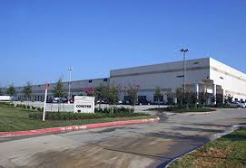 Coaster pany of America Distribution Center Fort Worth Texas