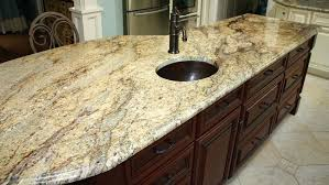 prefinished granite countertops river yellow kitchen prefab granite countertop historystone precut granite countertops for
