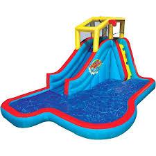 Look At This Fabulous Backyard Water Park That My Husband I Mean Water Slides Backyard