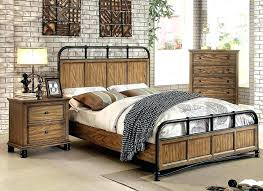 industrial look furniture. Industrial Look Bedroom Furniture